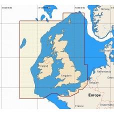 C-Map NT, Max Etc