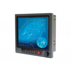 12.1'' IP68 High Bright Marine Monitor