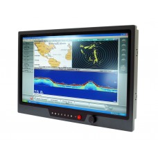 21.5'' IP68 High Bright Marine Monitor