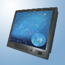 15'' IP68 High Bright Marine Monitor